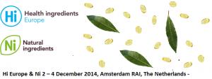 HIE Amsterdam 2014 Logo